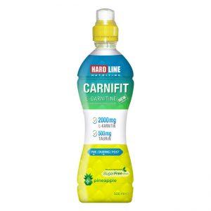 Hardline Carnifit 500 ml 24 adet