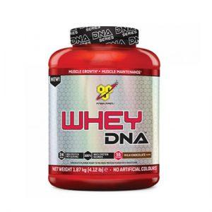 BSN DNA Series Whey Protein