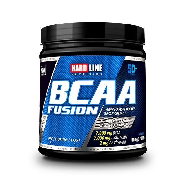 Hardline BCAA Fusion 500gr