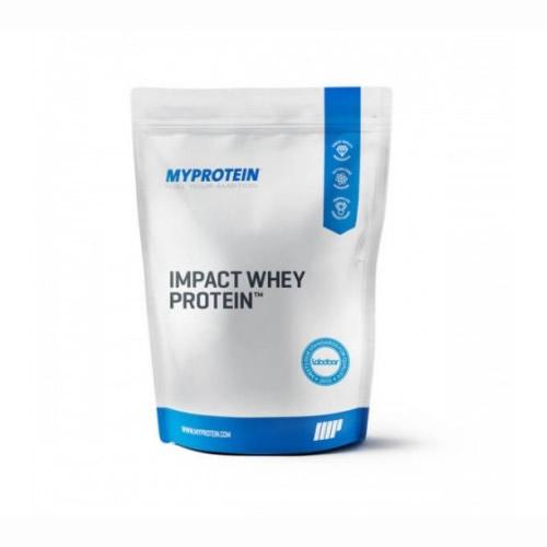 MyProtein Impact Whey Protein 2500gr