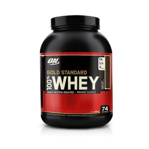 ON %100 Whey Gold Standard 2270gr