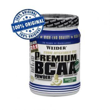 Weider Premium BCAA 500 gr Amino Asit