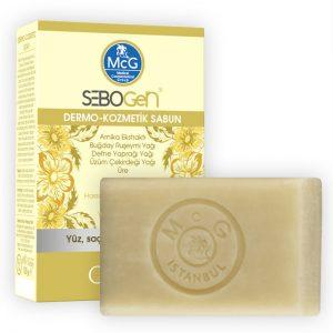 Dermokozmetik Sabun 100 gr