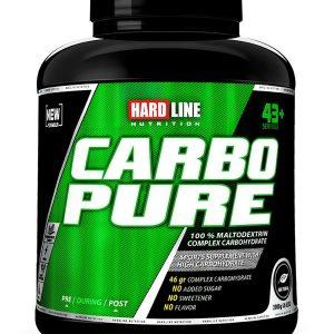 Hardline Carbo Pure Karbonhidrat Tozu 2000gr