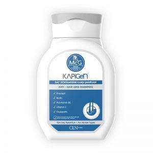 McG Kapigen Saç dökülmesi Karşıtı Şampuan 300 ml