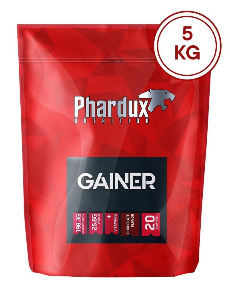 Phardux Gainer Karbonhidrat Tozu 5000gr